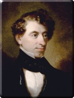 Early Portrait of John A.
