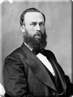 William McGregor MP