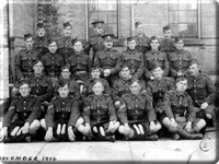 241st Canadian Scottish Borderers