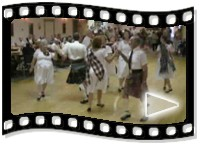 Royal Scottish Country Dance Society of Windsor at Carrousel