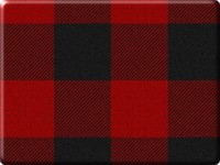 The MacGregor Red & Black