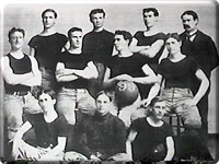 U. of Kansas Basketball Team