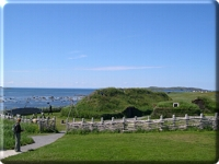 Viking settlement, Newfoundland