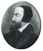 Andrew Melville