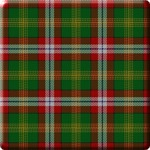 Tartan of the North West Territories