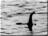 Surgeon's photo of the Loch Ness Monster (A Hoax?)