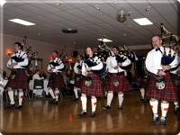 Scottish Society of Windsor Pipe Band