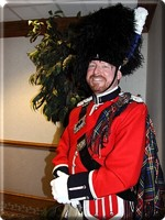 Royal Scottish Honour Guard