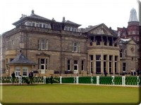 Golf Club of St Andrews