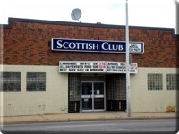 Scottish Club of Windsor