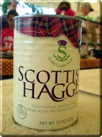 For Those Who Don't Cook, There's Always Haggis in a Can