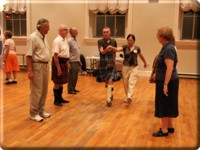 The Royal Scottish Country Dance Society of Windsor